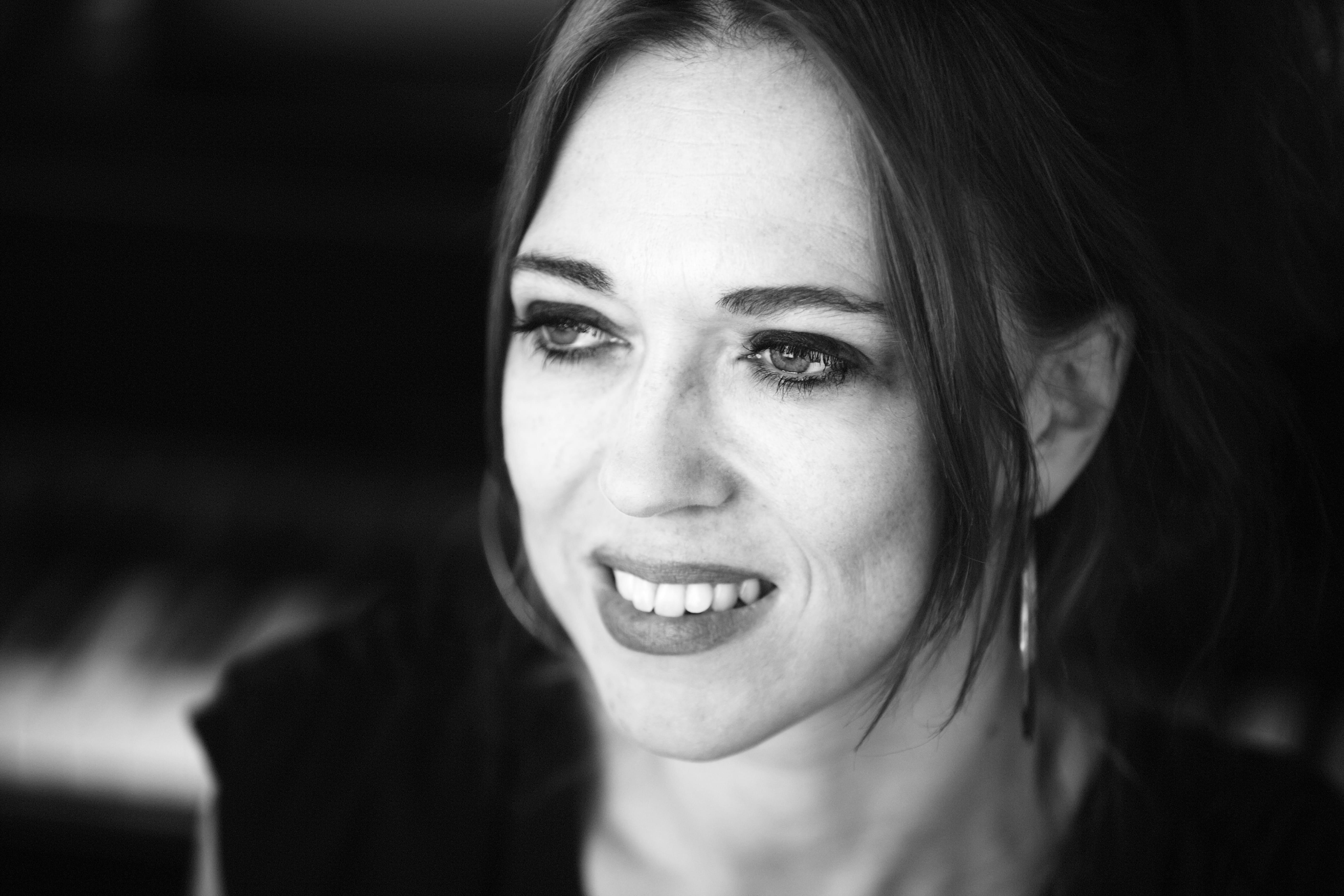 Katrine Gisling klaverkoncert 16. januar 2014