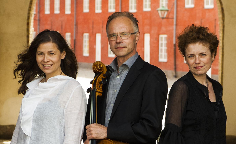Koncert Copenhagen ECKO 8. juni 2016 kl. 19.30